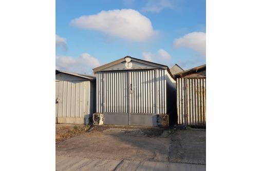 """Продам гараж в Камышовой (ГК """"Гавань""""), фото — «Реклама Севастополя»"""