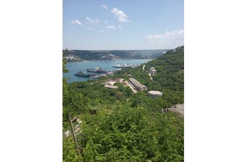 продам участок 6 соток Ижс с видом на море, фото — «Реклама Севастополя»