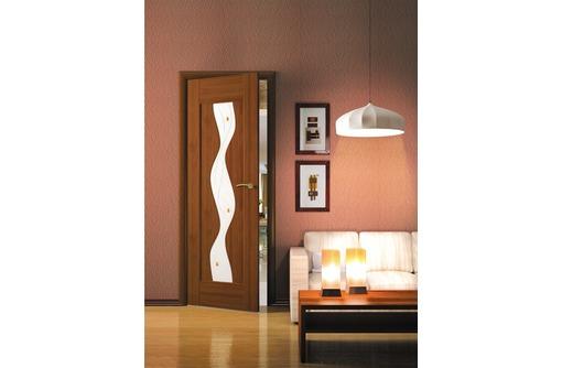 Двери межкомнатные Севастополь, фото — «Реклама Севастополя»