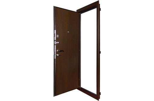 Двери входные Севастополь, фото — «Реклама Севастополя»