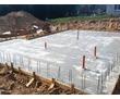 Устройство фундаментов – монолитных ЖБ  плит, фото — «Реклама Севастополя»