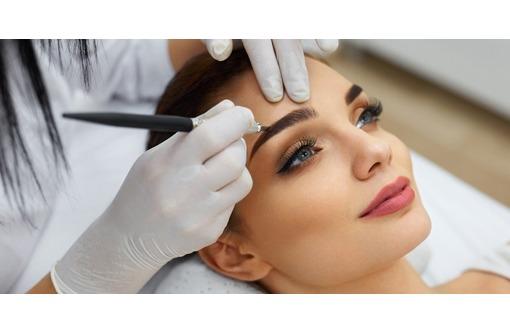 Татуаж. Перманентный макияж, фото — «Реклама Севастополя»