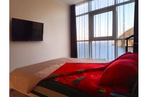 Сдам 2-комнатную квартиру в Партените, фото — «Реклама Партенита»