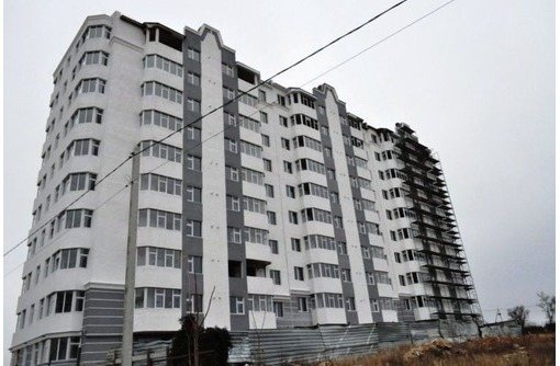 """квартира 35.5 м2 в сданном доме ЖК """"Лесной"""" за 2834 400 руб., фото — «Реклама Севастополя»"""