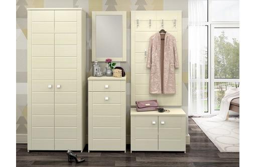 Распродажа на фабрике мебели Компасс-Стиль. Шкаф Изабель ИЗ-27, фото — «Реклама Севастополя»