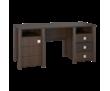Распродажа офисной мебели на фабрике Компасс-Стиль, в Севастополе. Стол Изабель ИЗ-18 орех темный., фото — «Реклама Севастополя»