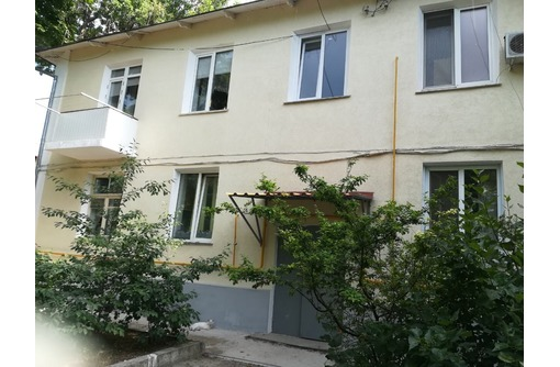 Срочно 1-комнатная квартира, фото — «Реклама Севастополя»