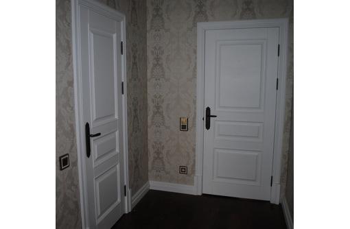 Качественная установка межкомнатных дверей, фото — «Реклама Севастополя»
