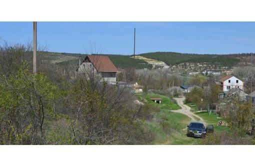 Продам участок в пригороде Севастополя, фото — «Реклама Севастополя»