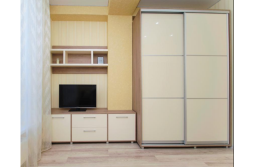 Квартира на Парковой, евроремонт, фото — «Реклама Севастополя»
