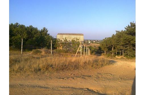 Участок 10.4 сотки на Фиоленте ,у леса., фото — «Реклама Севастополя»