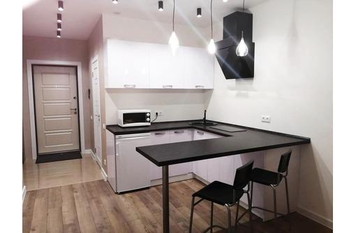 Сдаем квартиру-студию в центре, фото — «Реклама Севастополя»
