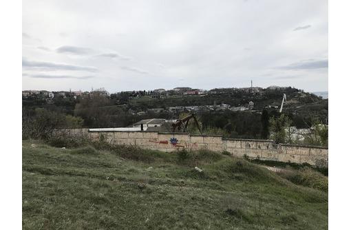 Продается земельный участок ижс, ул. Мореходная, фото — «Реклама Севастополя»