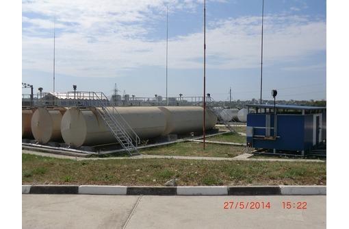 продажа нефтебазы в Севастополе. Ж\д ветка. Емкостной парк. 15 млн руб, фото — «Реклама Севастополя»