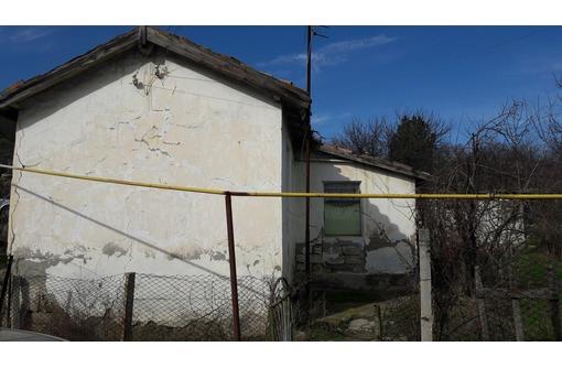 Продам участок с домом под снос в Щебетовке, фото — «Реклама Коктебеля»