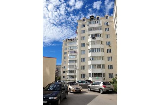 Продам крупногабаритную 1-комнатную квартиру в Севастополе на Острякова в новом доме с АГВ, фото — «Реклама Севастополя»