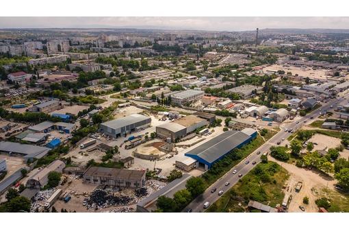 Продам базу промышленного назначения, фото — «Реклама Севастополя»