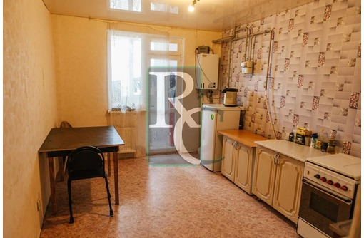 Крупногабаритная 1-комнатная квартира на П.Корчагина 19., фото — «Реклама Севастополя»