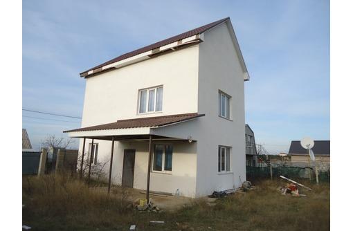 Продам новый  дом на Фиоленте рядом Яшмовый пляж, документы - жилой дом!, фото — «Реклама Севастополя»