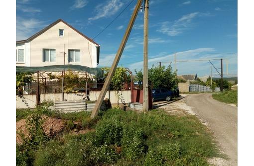 Продам земельный участок 4 сотки, ИЖС, фото — «Реклама Севастополя»