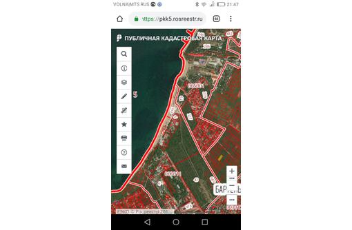 Участок, Учкуевка, 2800000 руб, фото — «Реклама Севастополя»