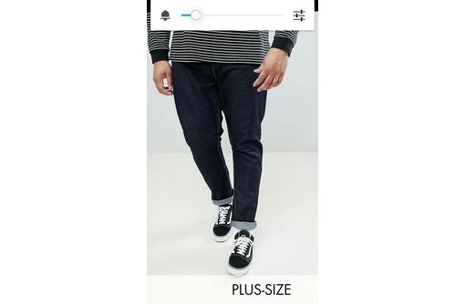 Продаю новые мужские джинсы., фото — «Реклама Севастополя»