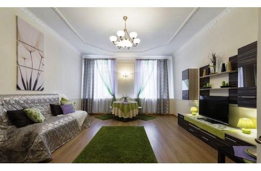 Хорошая 2-комнатная квартира для хороших людей, фото — «Реклама Севастополя»