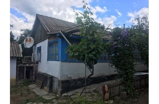 Дом у подножья Ай-Петри в с. Соколиное, фото — «Реклама Бахчисарая»