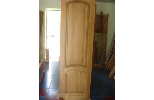 Продам недорого комплект дверных блоков ясень, фото — «Реклама Севастополя»