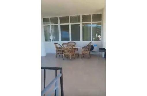 Апартаменты класса люкс! 130м.кв с видовой террасой, мангальной, фото — «Реклама Партенита»