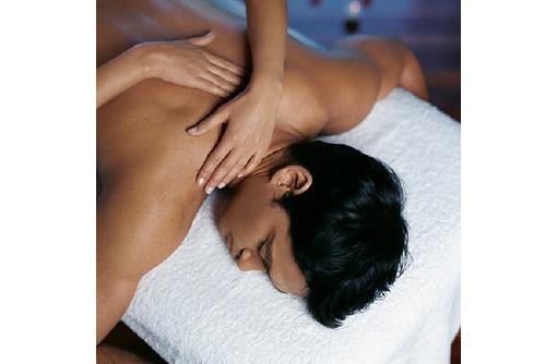 Расслабляющий массаж для всех кто устал -отдых для души и тела., фото — «Реклама Севастополя»