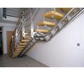 Изготовление всех видов лестниц - Лестницы в Севастополе