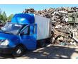 Вывоз строительного мусора, грузчики., фото — «Реклама Севастополя»