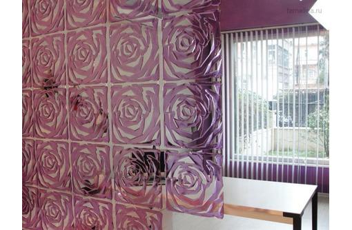 Декоративные панели для декора и легких перегородок, фото — «Реклама Севастополя»