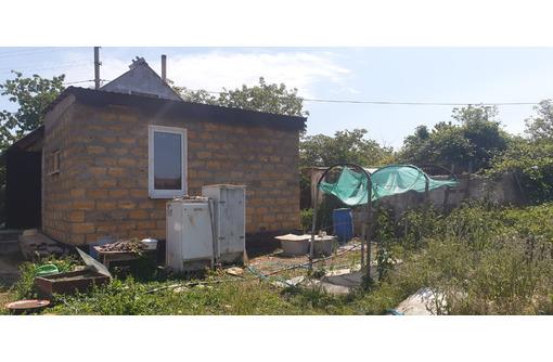 Жилая дача на Сапун Горе.Документы на дом и прописка, фото — «Реклама Севастополя»