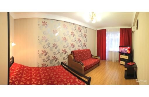 квартира, 32 м²проспект Генерала Острякова, фото — «Реклама Севастополя»