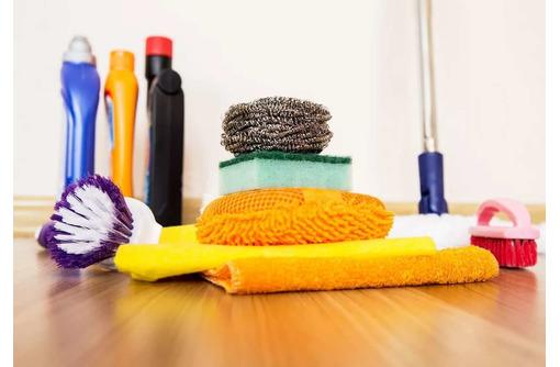 Уборщица, офисов, помещений, квартир, дач, домов., фото — «Реклама Севастополя»