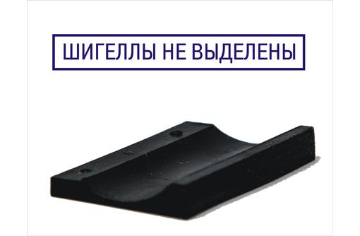 Простой штамп на пластике 5х40 мм, фото — «Реклама Феодосии»