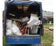 Вывоз строительного мусора, бытовой техники, мебели и дверей, фото — «Реклама Севастополя»