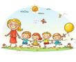 В частный детский сад требуется педагог по раннему развитию., фото — «Реклама Севастополя»