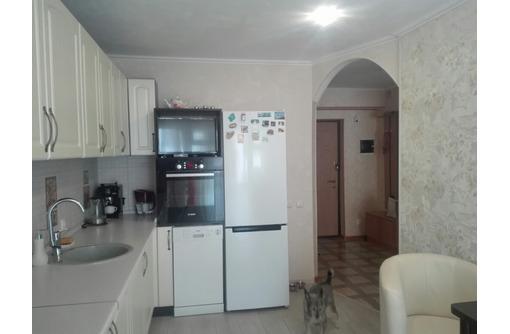 Двухуровневая  квартира с хорошим ремонтом и мебелью в Казачьей бухте.4 700 000 р, фото — «Реклама Севастополя»