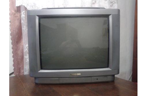 Продам рабочий телевизор CHANGHONG, фото — «Реклама Севастополя»