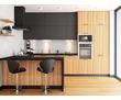 Кухня под заказ. от 25 000 ₽ пог.м  Фасад МДФ пленочный, Супермат двухцветный, фото — «Реклама Севастополя»
