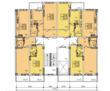 квартира на 3 этаже площадью 37,9 кв.метров за 1 667 600 р, фото — «Реклама Севастополя»