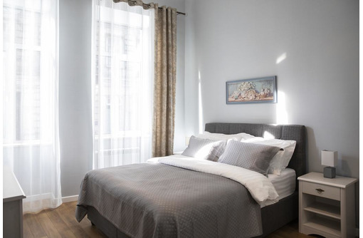 Сдается двухкомнатная квартира, фото — «Реклама Севастополя»