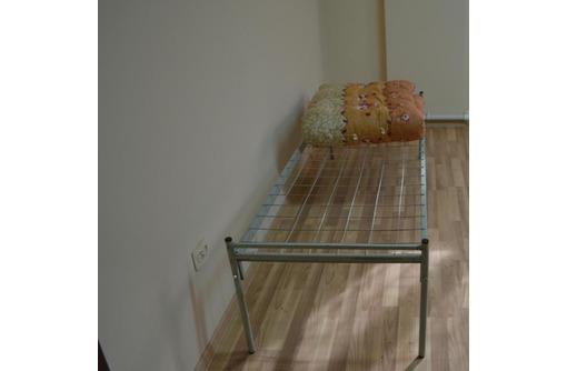 Кровати металлические с доставкой на дом, фото — «Реклама Алупки»