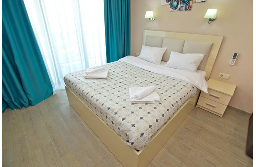 Сдается 1-комнатная квартира с современной обстановкой, фото — «Реклама Севастополя»