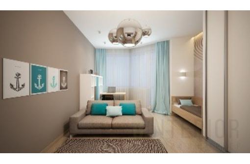 Дизайн квартир, домов, помещений от Студии дизайна «ХОРОШИЙ ИНТЕРЬЕР» GINTERIOR ., фото — «Реклама Севастополя»