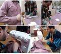 Вы мечтаете научиться шить или новичок в швейном деле? Тогда курсы кройки  и шитья  для ВАС !!! - Курсы учебные в Керчи