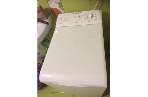 Продам стиральную машину ARDO,, фото — «Реклама Севастополя»